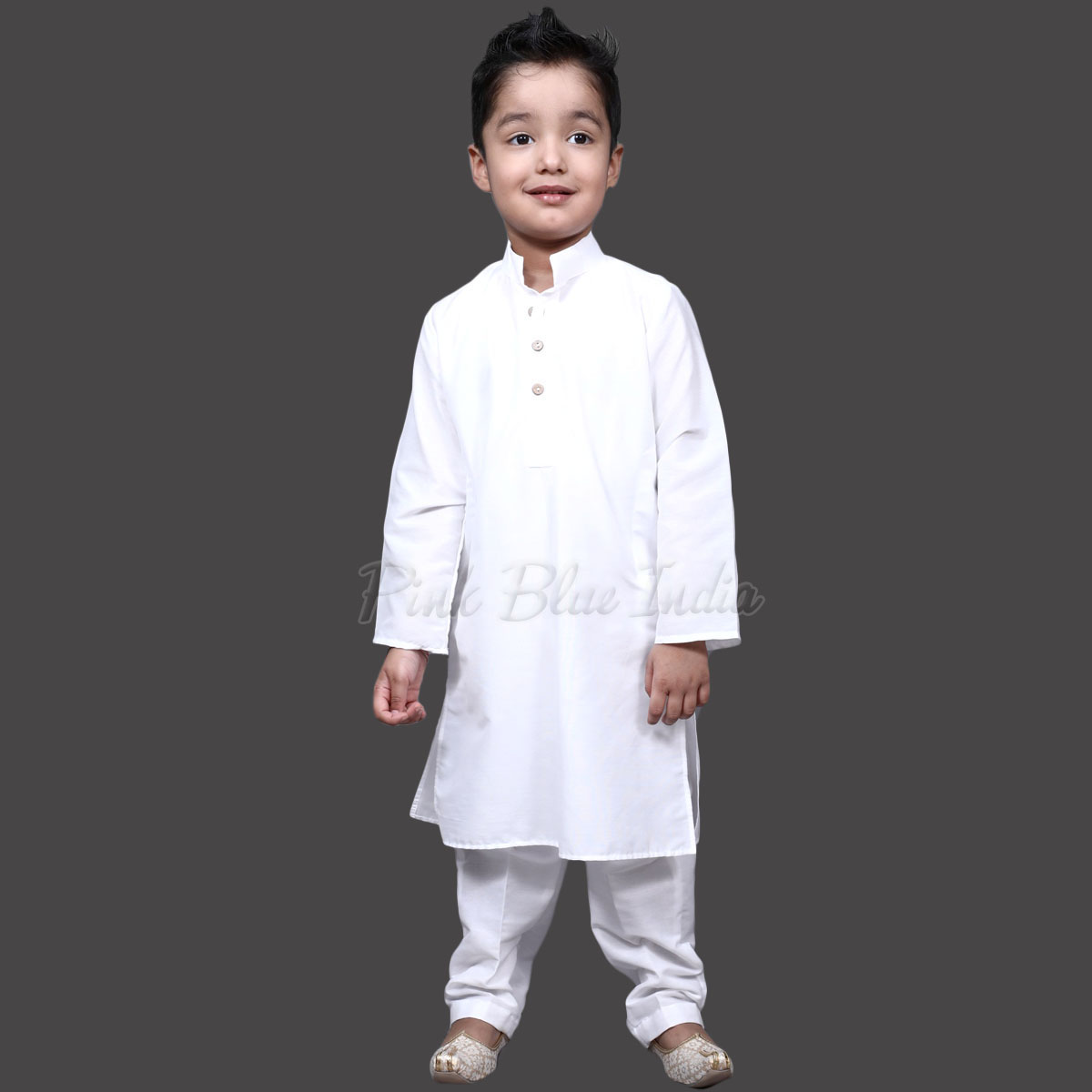 Designer Childrens kurta Pyjama ethnic wear