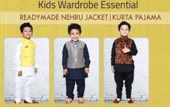 Exclusive Kurta Pajama For Kids in Jaipur | Boys Kurta Pyjamas