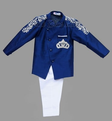 Designer Ethnic Wear for Boys This Wedding Season