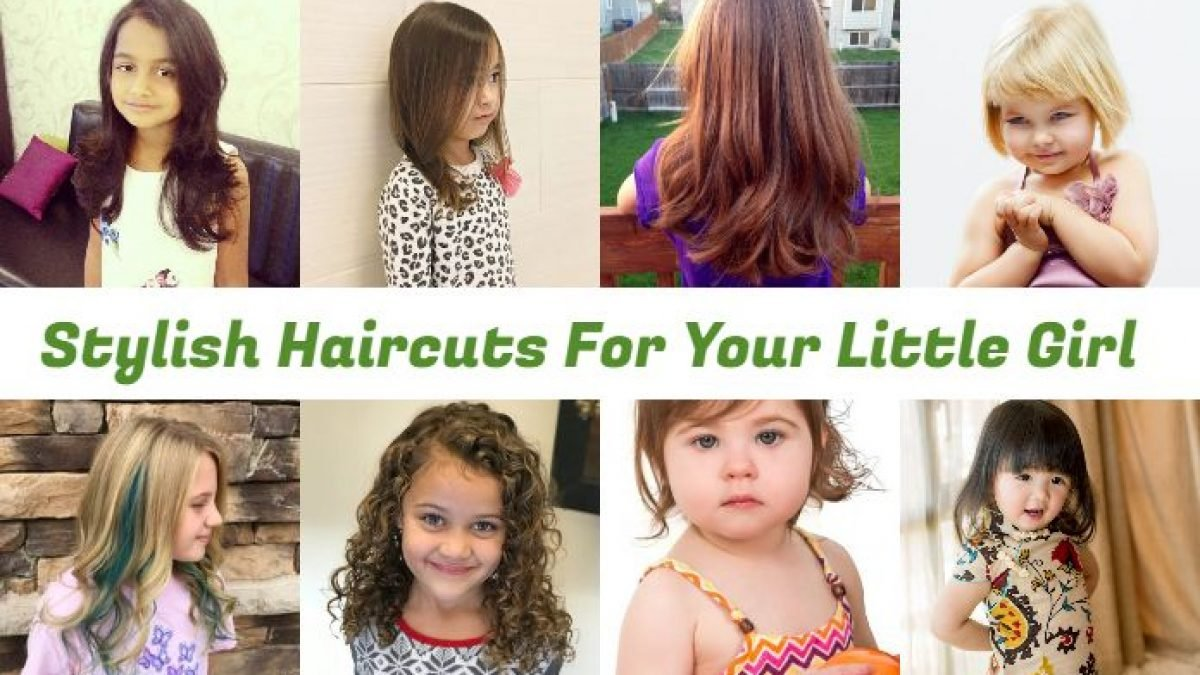 Top 15 Easy Indian Hairstyles For Baby Girl