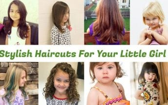 15 Stylish Haircuts For Your Little Girl | Indian Baby Girl Hairstyles