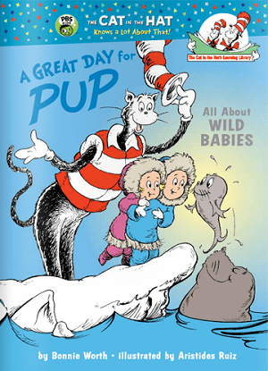 Cat in the Hat's Learning Library Book
