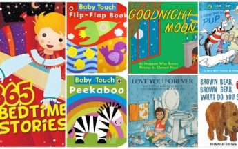 10 Must-Have Books for Indian Babies & Toddlers