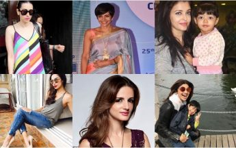 Healthy and Fittest Moms Of Bollywood | Hottest Bollywood Mothers