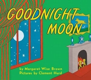 Goodnight Moon Baby First Book