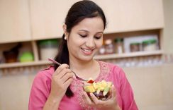 Breastfeeding and Easy Navratri Fasting for New Mother