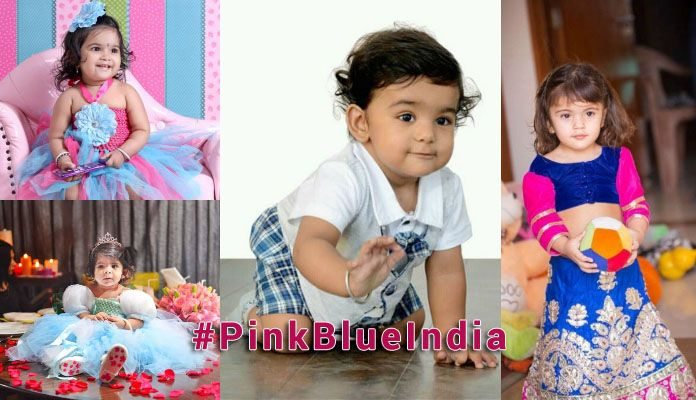 Kids Modeling in India - How to Start Baby, Child Modeling