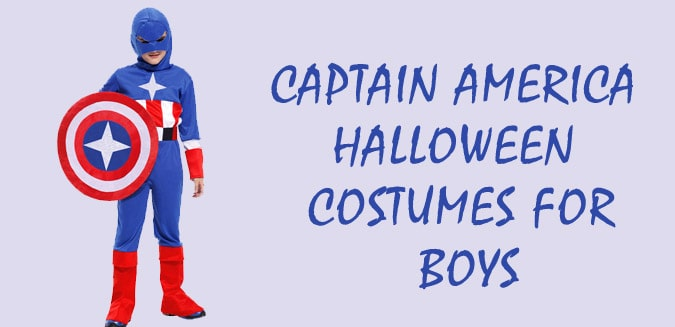 captain america halloween costume toddler boy - captain america costume baby and Kids