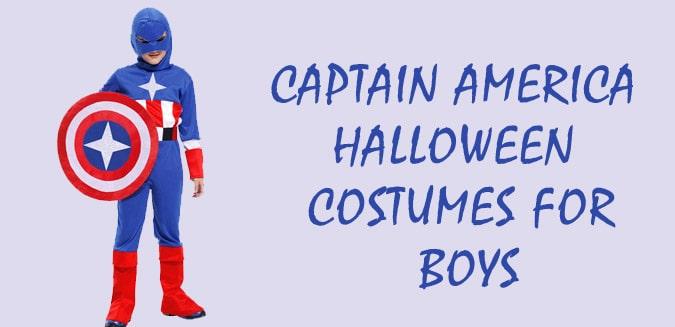 captain america halloween costume toddler boy - captain america costume baby and Kids
