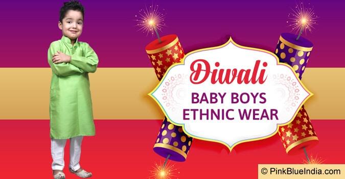 Diwali Baby Boy dress, kids Ethnic wear outfit