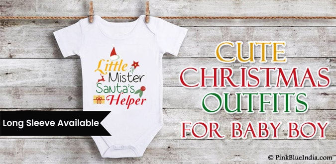 baby boy christmas outfit - Newborn christmas romper 0-12 months
