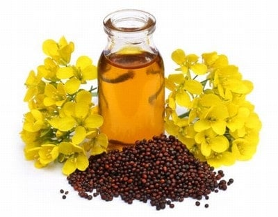 Mustard Oil baby massage sore throat home remedy