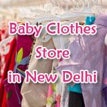Online Baby Clothes Store in New Delhi
