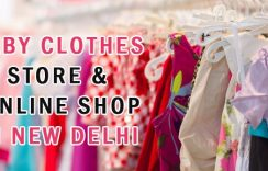 Best Baby Clothes Store in New Delhi – kids Wear Shop Online