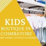 Kids Dresses in Coimbatore