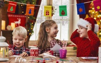 Fun Christmas Games and Activities for Kids in India