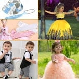 Baby Designer Clothes Online Store in Hyderabad