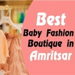 Baby Dresses, Kids Clothes Shop in Amritsar