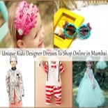 Kids dress shop in mumbai
