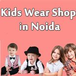 Kids Wear Shop in Noida, Baby Dresses