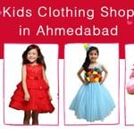 Kids Clothing Shop in Ahmedabad