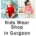 Baby Clothes Shop in Gurgaon