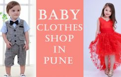 Baby Clothes Shop in Pune – kids Accessories Store Online