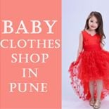 Baby Clothes Shop in Pune