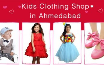 Kids Clothing Shop in Ahmedabad – Baby Girl Dresses Boutique, Store