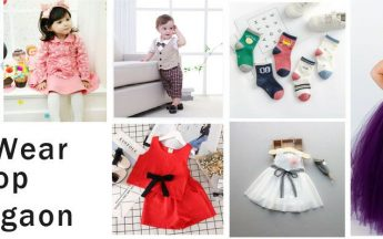 Kids Wear Shop in Gurgaon | Baby Clothes, Dresses Online