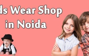 Kids Wear Shop in Noida | Baby Clothes & Dresses Online Store