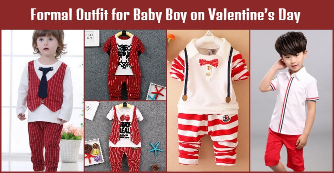 Baby boy Valentines day Formal outfits, Dresses