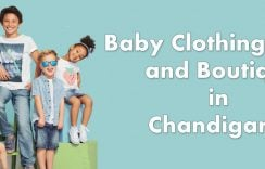 Baby Clothing Store and Boutique in Chandigarh – Kids Wear Online