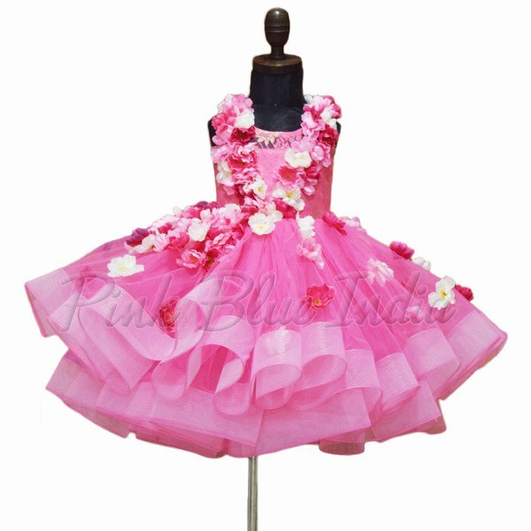 15 Attractive Pink Frocks For Baby Girls In Fashion Pink Dresses,Plus Size Wedding Dresses Under 300