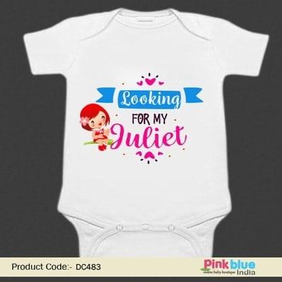 Newborn Baby Girl Valentine's Day Clothes - Baby Valentine Outfit