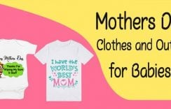 Best Mothers Day Clothes and Outfits for Babies – Custom Baby Romper