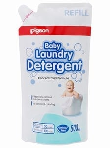 Pigeon Baby Laundry Detergent for clothes