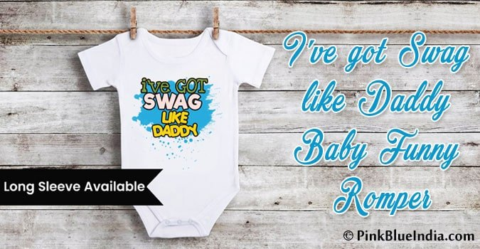 Baby Funny Romper - Kids T-shirts