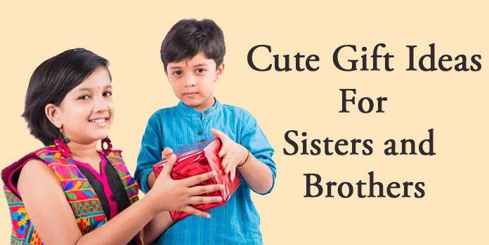 Kids Siblings Dresses, Sisters and Brothers Gift Ideas, Raksha Bandhan Gifts