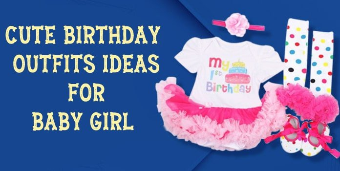 Birthday Dress ideas, Baby Girl First Birthday Outfits - Half Birthday Dresses