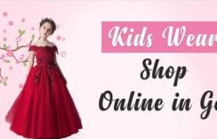 Kids Wear Shop Online in Goa, Baby Clothes Store, Dresses