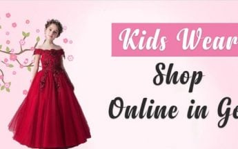 Kids Wear Shop Online Panjim, Margao in Goa, Baby Dress Store