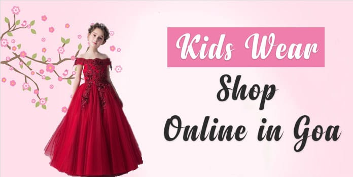 Online Kids Wear in Goa, Baby Clothes Store Goa, Children Dresses