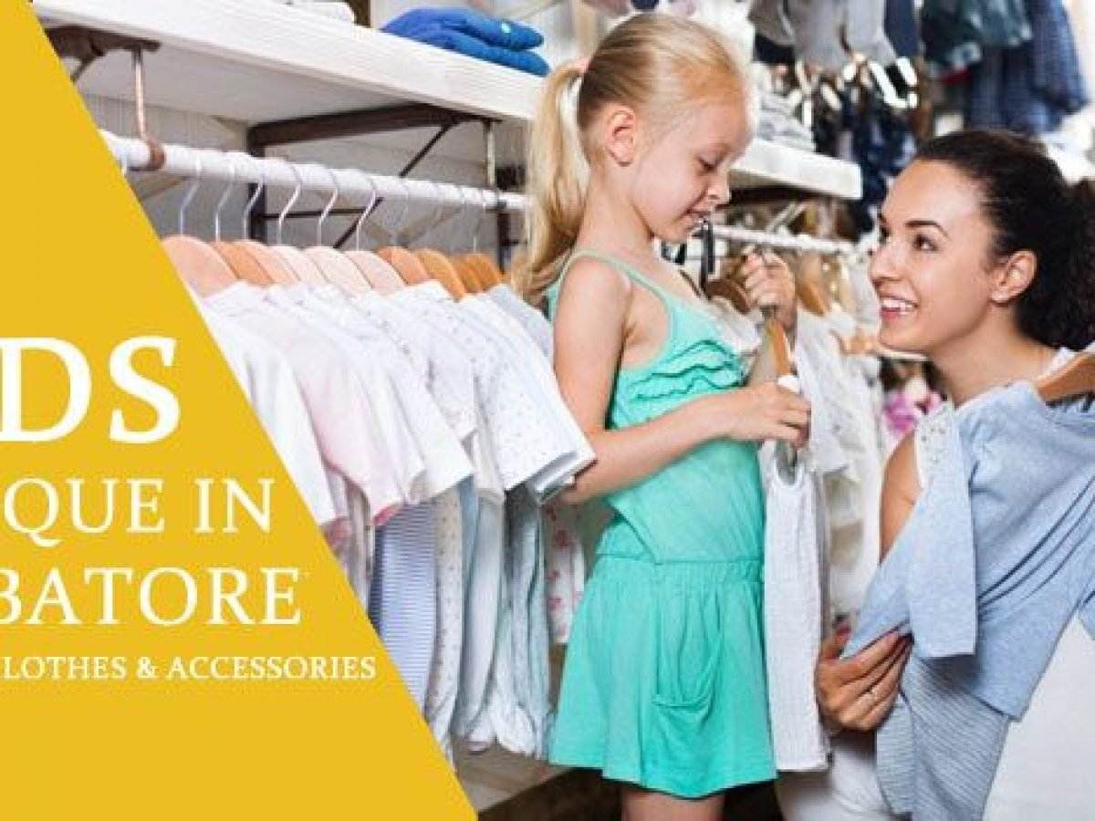 Kids Boutique In Coimbatore Baby Dresses Clothes Shop Online