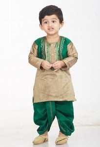 Punjabi Dress for Kids