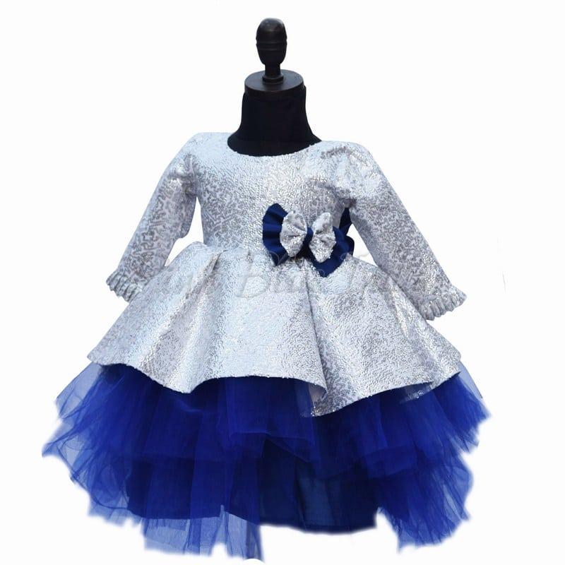 Sequin Dress for Kids