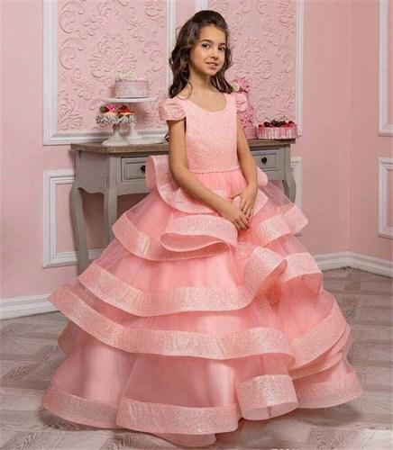 Teenage Girls Princess Party Dresses India - Teenage Gown Online