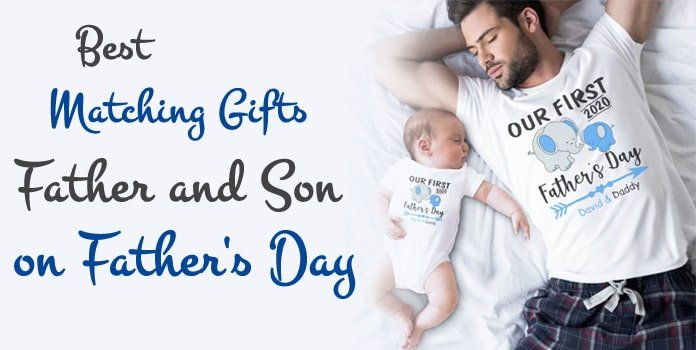 Fathers Day Gifts, Father and Son Matching Outfits, Daddy T-Shirts