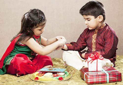 Raksha Bandhan Memories Video
