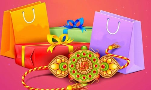 Rakhi Festival Online Shopping in COVID-19